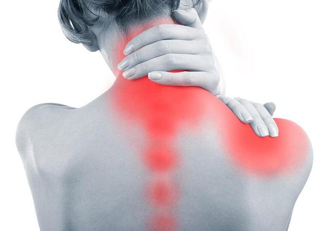 Боли в мышцах шеи и плеч лечение