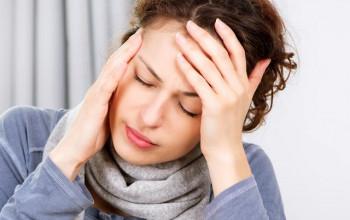 Что делать если болит шея сзади